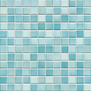 41207H Fresh Light Blue Mix Glossy
