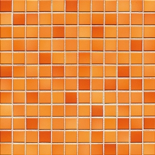 41211H Fresh Sunset Orange Mix Glossy