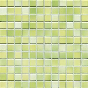 41214H Fresh Lime Green Mix Glossy