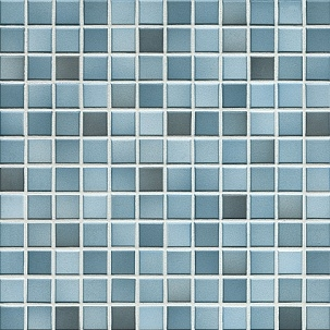 41306H Fresh Denim Blue Mix