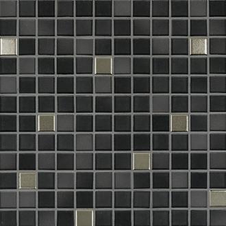 41505 Fresh Midnight Black Mix Metallic Glossy