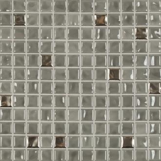 41929H Amano Medium Gray Metallic Mix