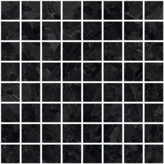 Solo Mosaic Black