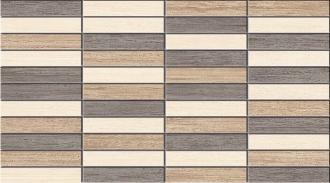 69574 Mosaico Clio Brown