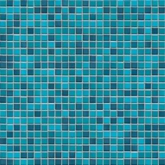 8603H Atelier Turquoise Mix
