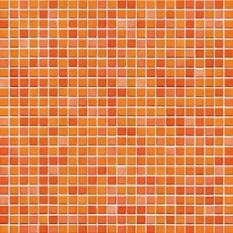 8604H Atelier Citrus Orange Mix