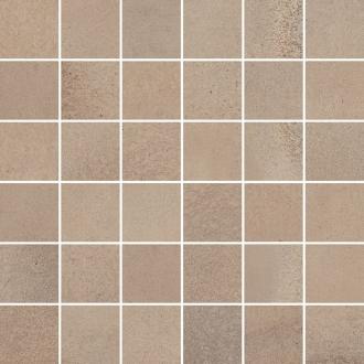89205 Mosaico Rust