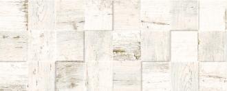 93885 Wood Alum 3D