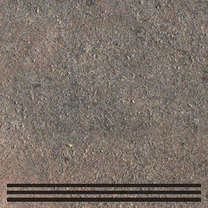 Absolute Stone Gradino Mol. Antisc. Antracite 15644