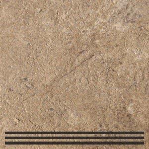 Absolute Stone Gradino Mol. Antisc. Noce 15642