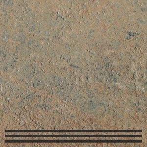 Absolute Stone Gradino Mol. Antisc. Verde 15643