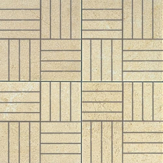 Absolute Stone Mosaico 64 Mod. Almond 15615