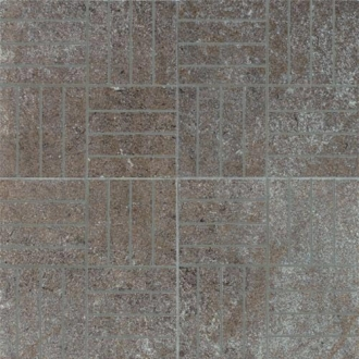 Absolute Stone Mosaico 64 Mod. Antrac Lap. 15629