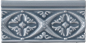 ADNE4142 Relieve Bizantino Storm Blue