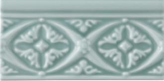 ADNE4146 Relieve Bizantino Sea Green