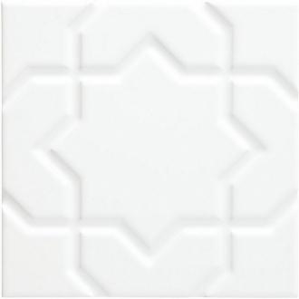 ADNE4151 Liso Star Blanco Z