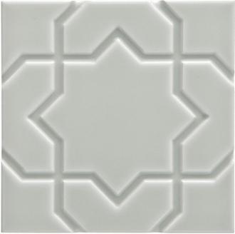 ADNE4153 Liso Star Silver Mist