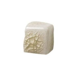 ADOC5096 Angulo Bullnose Trim Sand Dollar