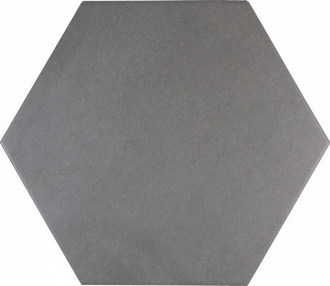 ADPV9013 Pavimento Hexagono Dark Gray