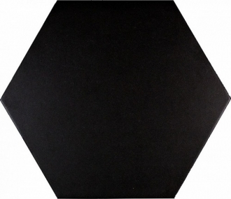 ADPV9015 Pavimento Hexagono Black