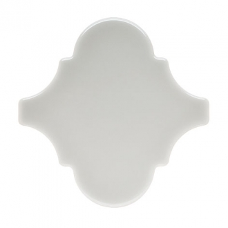 ADNE8113 Arabesco Liso Silver Mist