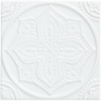 ADST4067 Relieve Mandala Planet Snow Cap