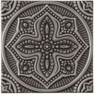 ADST4071 Relieve Mandala Planet Timberline