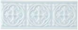 ADST4082 Relieve Palm Beach Ice Blue