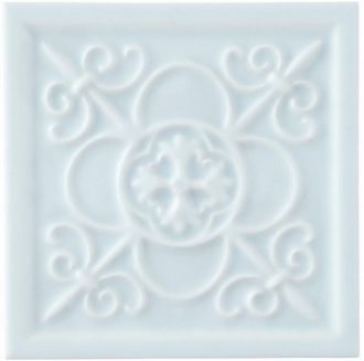 ADST4090 Relieve Vizcaya Ice Blue