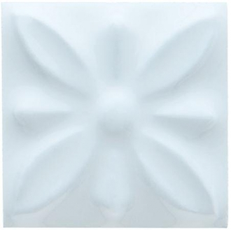 ADST4109 Relieve Flor № 1 Ice Blue