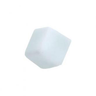 ADST5203 Angulo Bullnose Trim Ice Blue