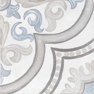 Adobe Decor Daiza White