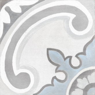 Adobe Decor Gales White
