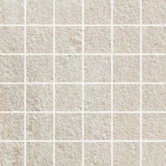 Stonequartz Bianco Mosaico 7277571