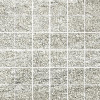 Stonequartz Perla Mosaico 7277601
