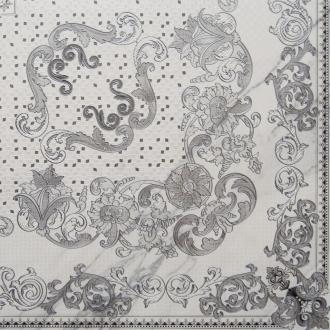 Ang. Carrara Grey
