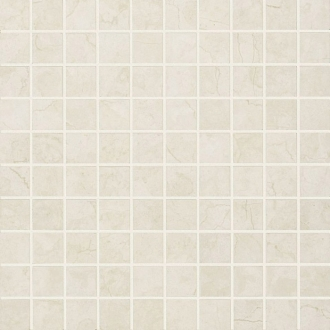 Anthology Marble Luxury White Mosaico Old Matt Classic