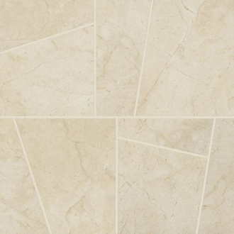 Anthology Marble Royal Marfil Mosaico Trend