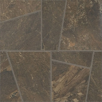 Anthology Marble Wild Copper Mosaico Trend