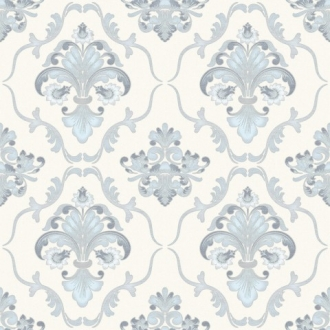Astoria Fleur Blue