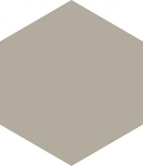 Home Hexagon Grey
