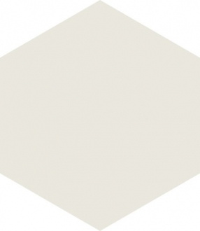 Home Hexagon White