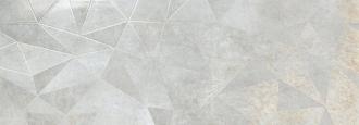 Meteoris Glass Neutral Rect