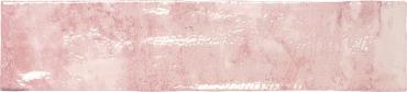 Плитка APE Snap Pink 7,5x30 глянцевая