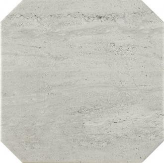 Verona Octagon Grey