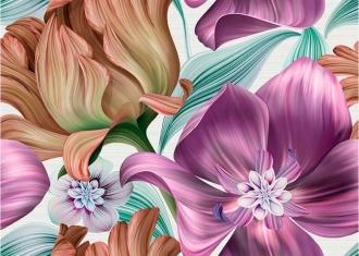 Aquarelle Decor Victoria A/B