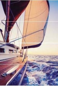 Aquarelle Decor Yacht Rev.