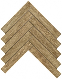 Arbor Natural Herringbone AN4B