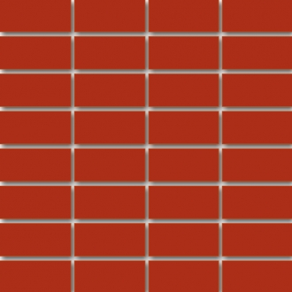 Architettura Mosaico Rosso MJ7A