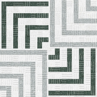 Area15 Concentric Grey 22741